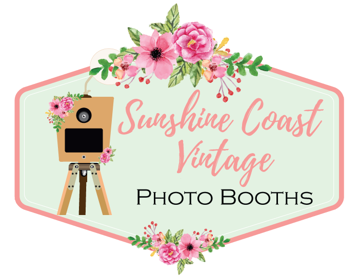 Sunshine Coast Vintage Photo Booths