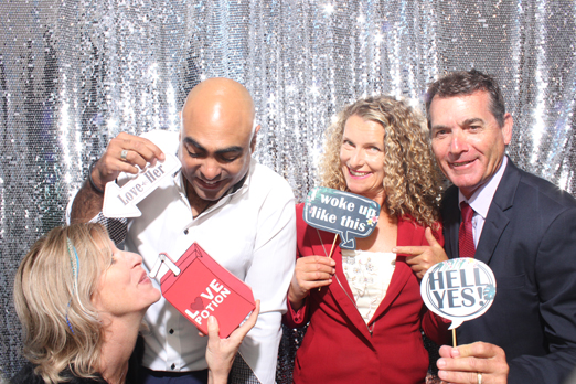 Photo Booth's At Weddings